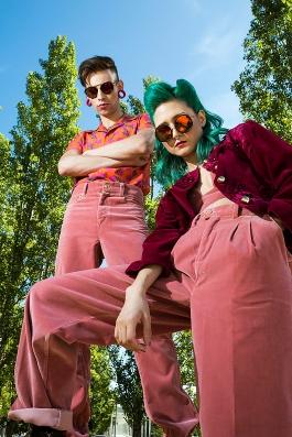06 - Wasted - Fashion Editorial